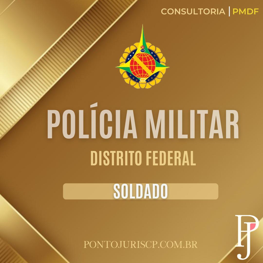 Plano GOLD - PMDF