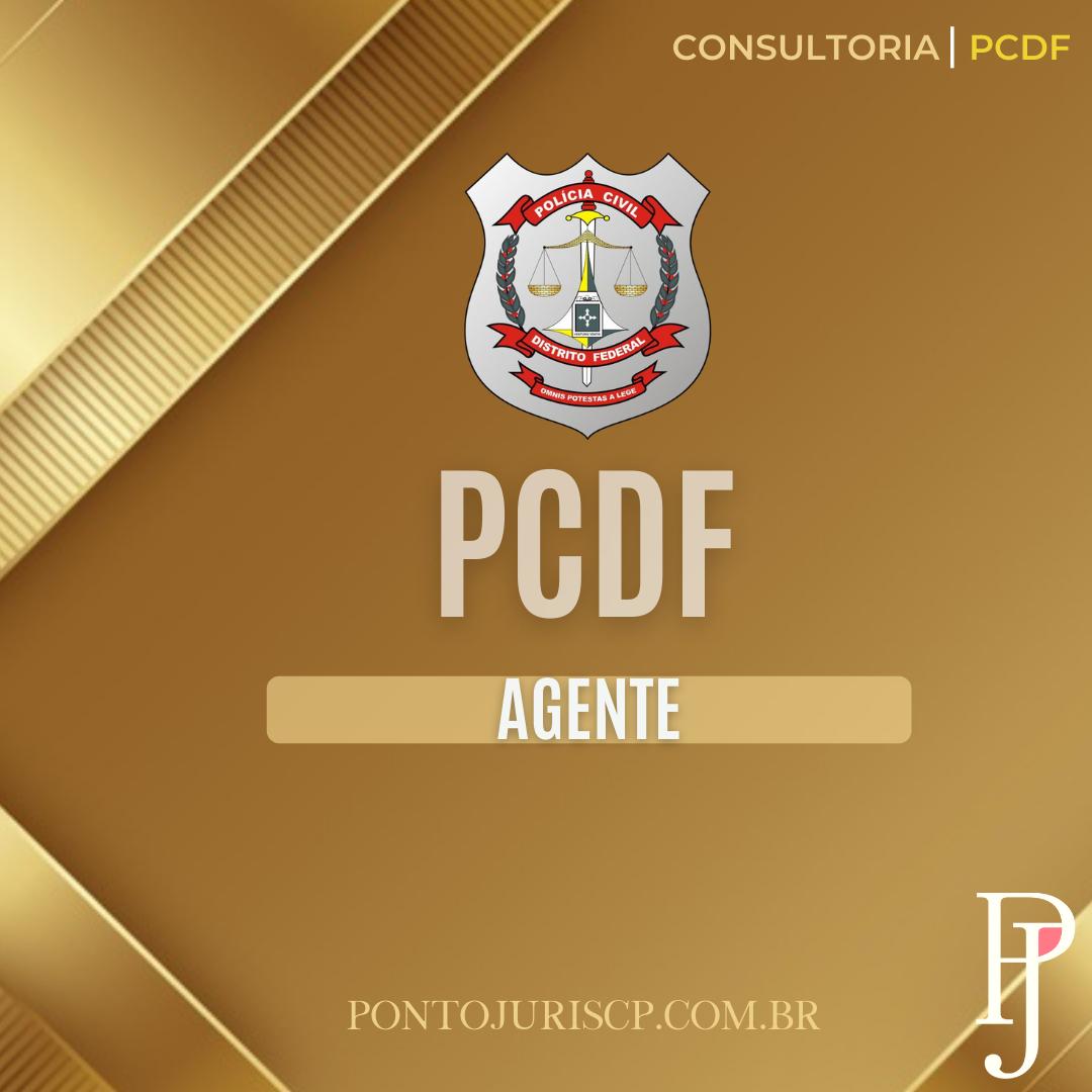 Plano GOLD - AGENTE/PCDF