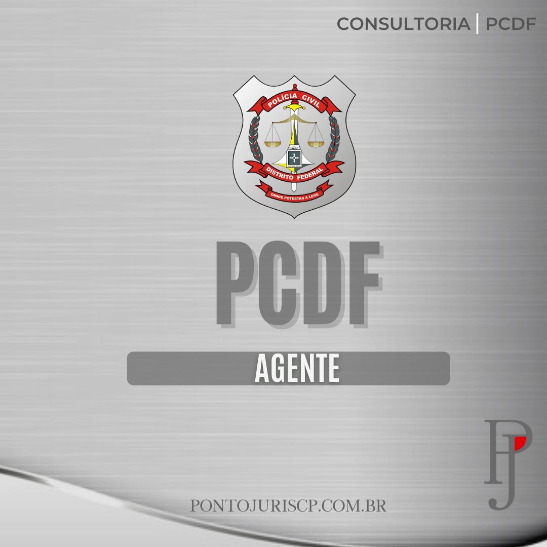 Plano PLATINUM - AGENTE/PCDF