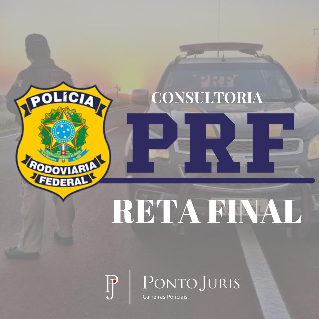 Reta Final - PRF